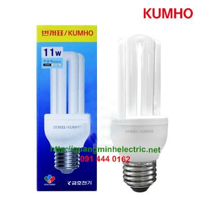 đèn compact chữ U kumho giá rẻ