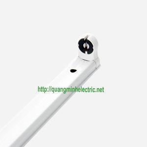 Máng Đèn LED Tube T8 Siêu Mỏng