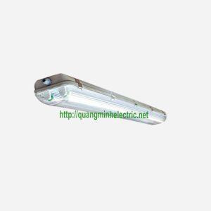 Máng đèn led chống thấm IP65