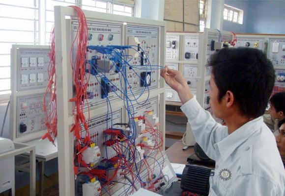 Tài liệu hướng dẫn sửa điện công nghiệp
