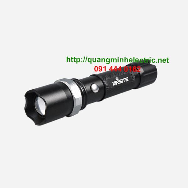 Đèn Pin Sạc Điện Loại Nhỏ Xinsite