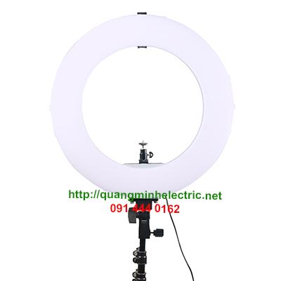 bóng đèn led vòng tròn chụp ảnh, livestream