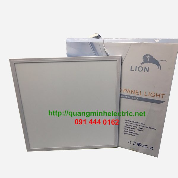 Đèn Led Panel Lion 600 x 600 mm 48W