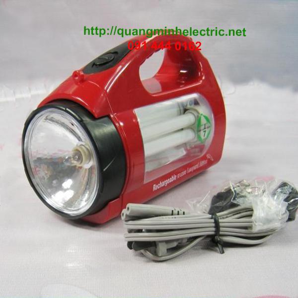 Đèn xách tay Kentom KT-5300