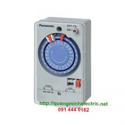 Công tắc đồng hồ giá rẻ Panasonic