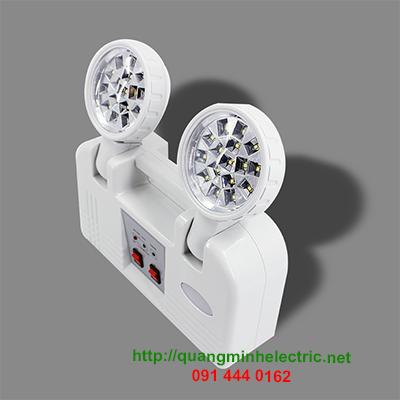 đèn khẩn cấp bóng led Nanoco
