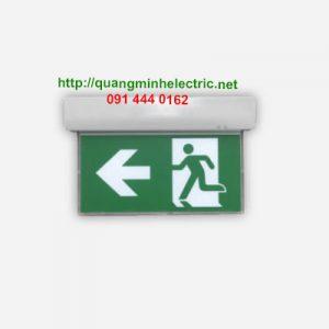đèn led exit thoát hiểm Panasonic