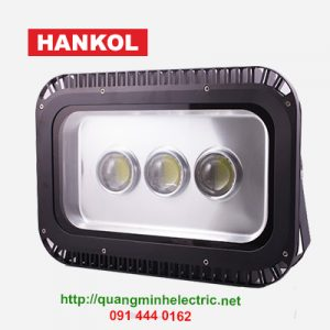Đèn pha led 150W 3 bóng Hankol