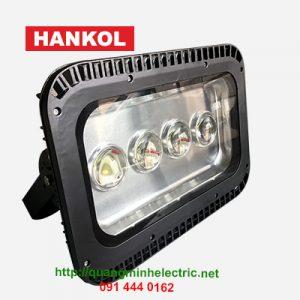 Đèn pha led 200W 4 bóng Hankol