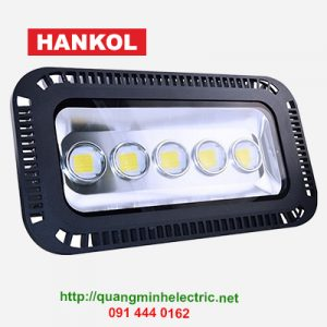 Đèn pha led 250W Hankol 5 bóng